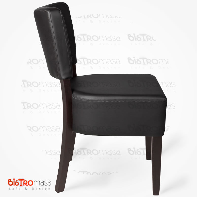 siyah-ahşap-cafe-sandalyesi