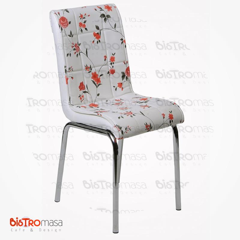 Metal Sandalye PT045
