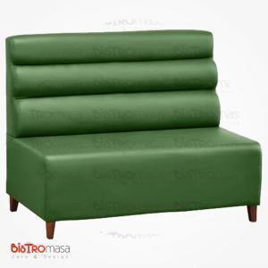 Yeşil renk cafe sedir