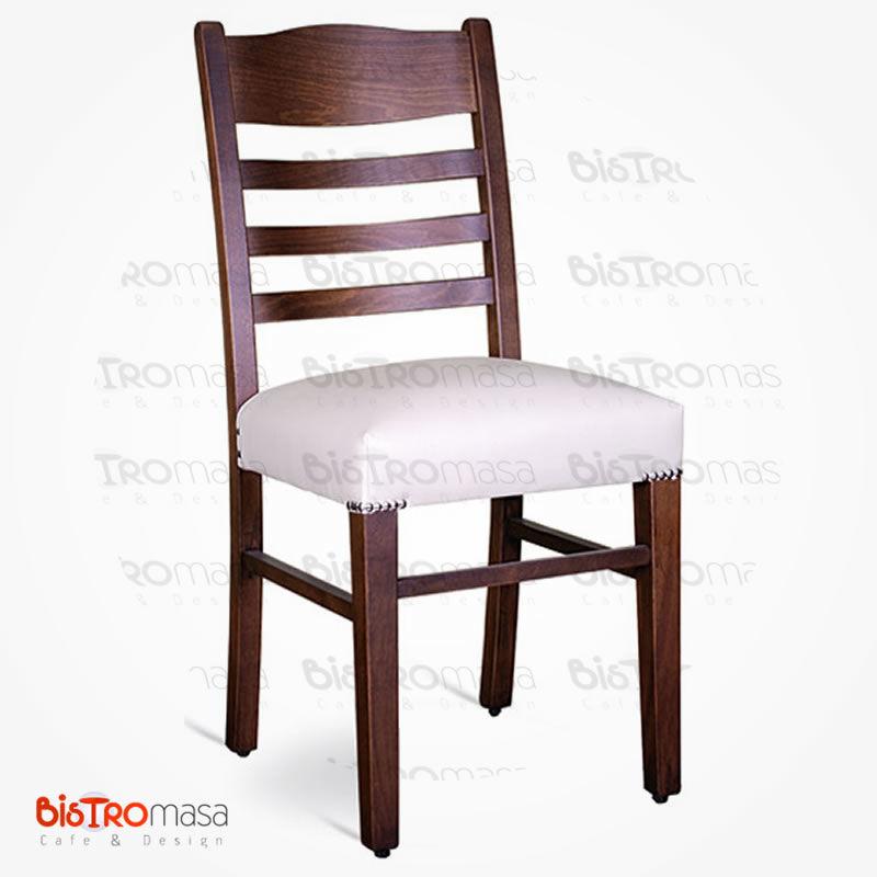 Ahşap Sandalye AHS814