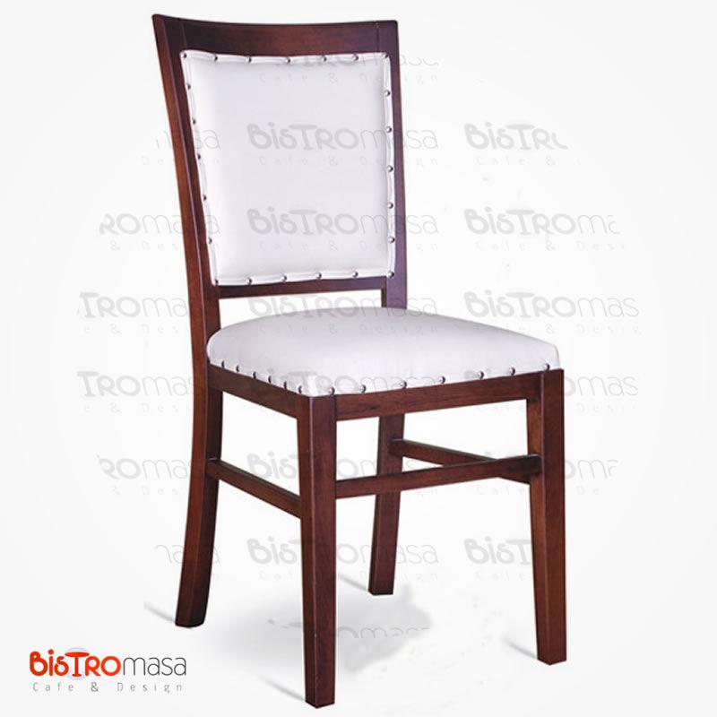 Ahşap Sandalye AHS815