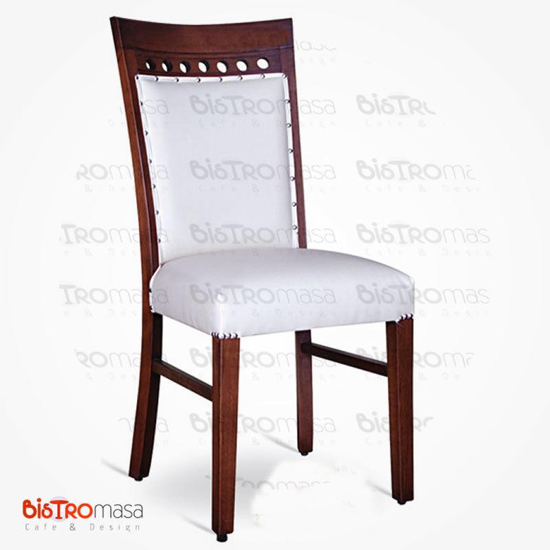 Ahşap Sandalye AHS816