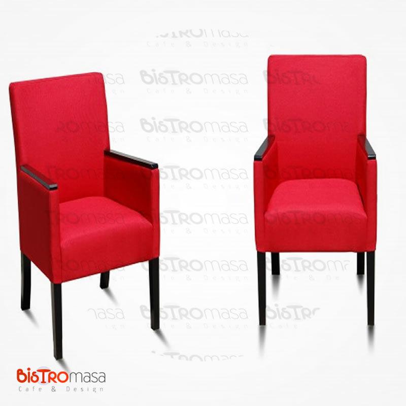 kırmızı-renk-kollu-cafe-berjer-koltuk