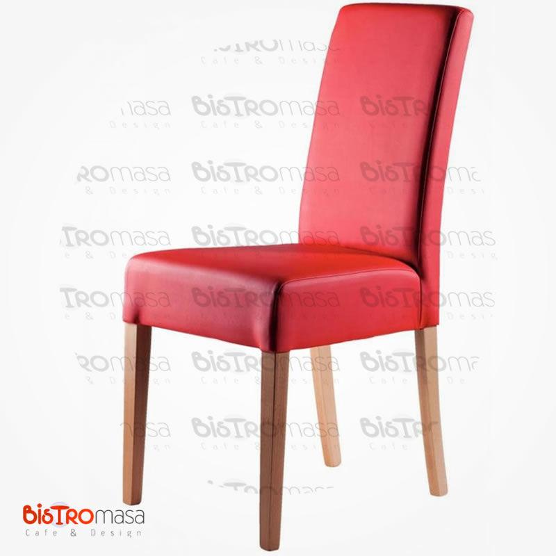 Ahşap Sandalye AHS811