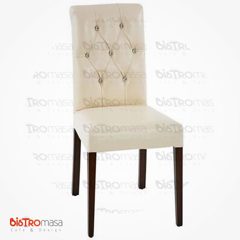 Ahşap Sandalye AHS813