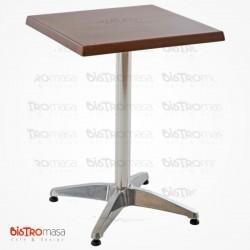 Verzalit cafe masası
