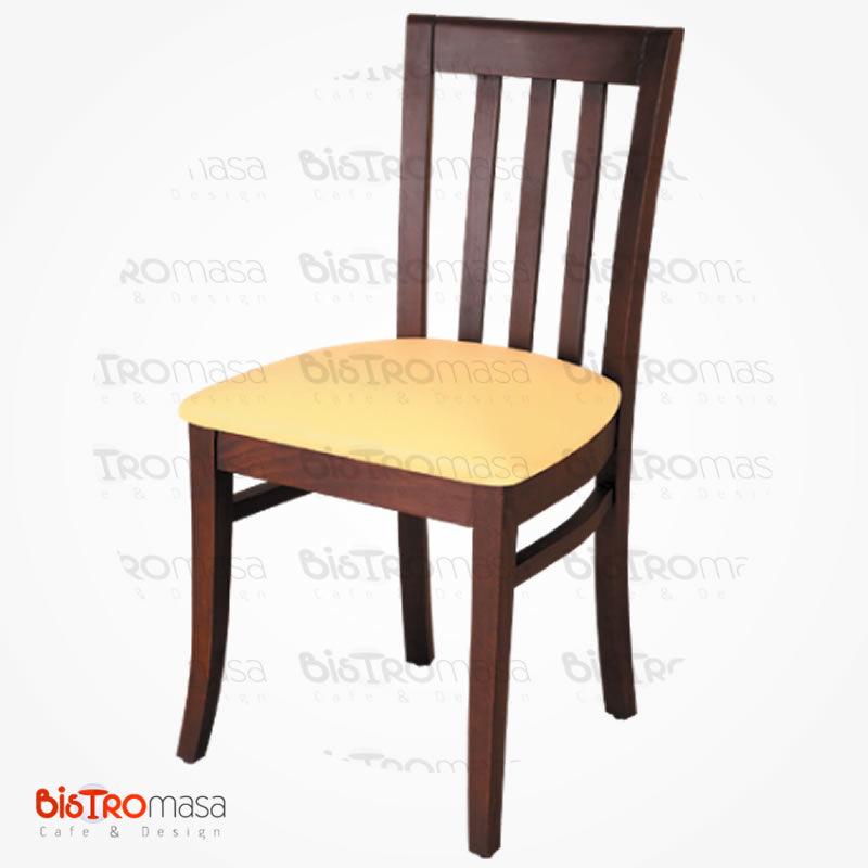 Ahşap Sandalye AHS835