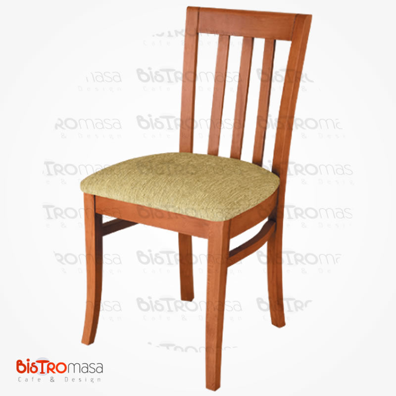 Ahşap Sandalye AHS836