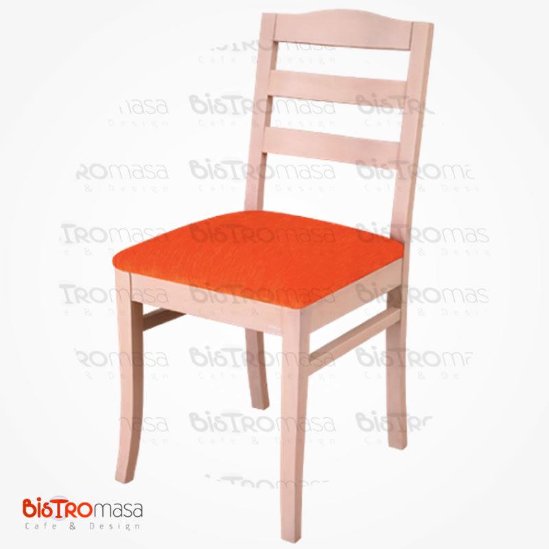 Ahşap Sandalye AHS838