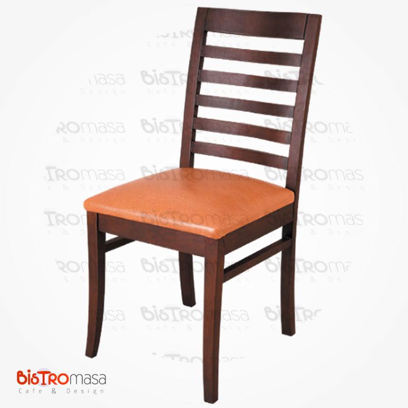 Ahşap Sandalye AHS831