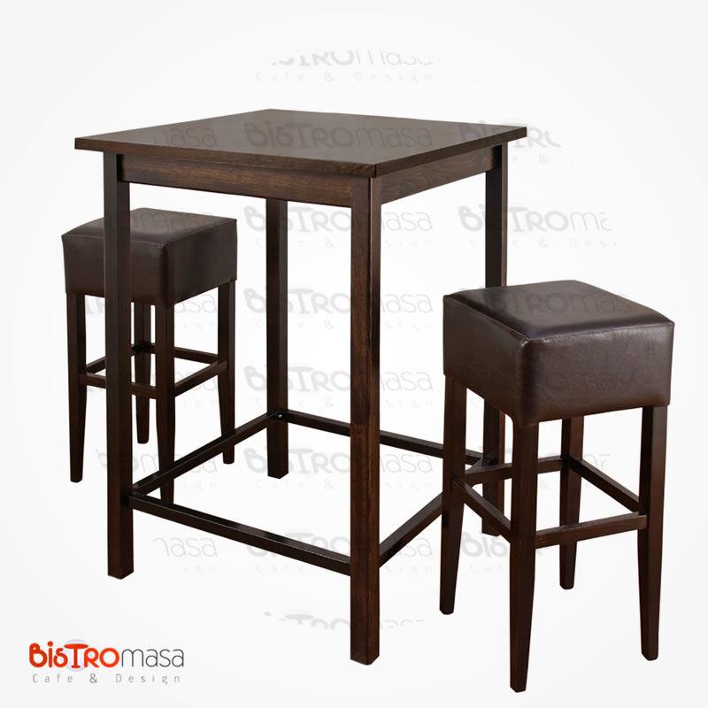 Bar masa sandalye takımı