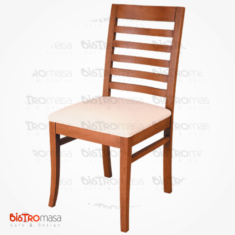 Ahşap Sandalye AHS830