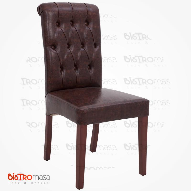 Ahşap Sandalye AHS845