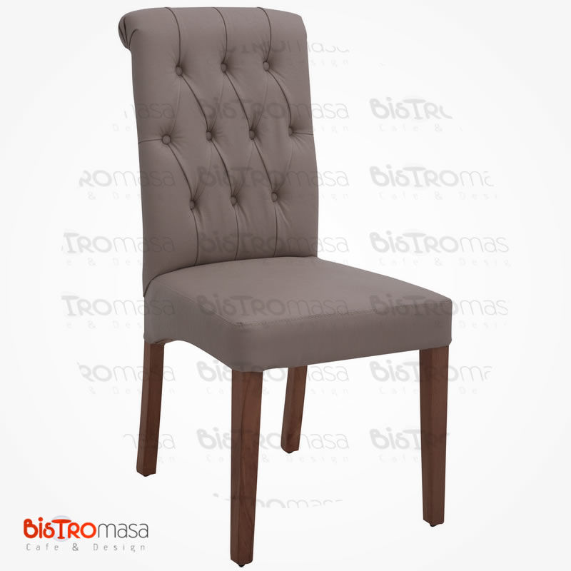 Ahşap Sandalye AHS843