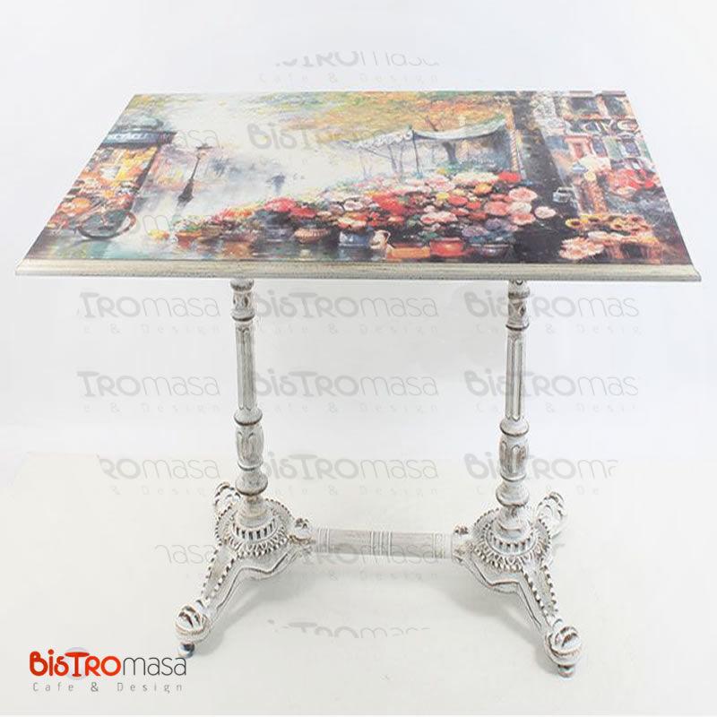 Cafe Masası CM190