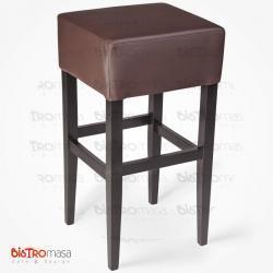 Kahverengi bar taburesi
