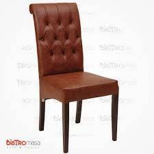 Ahşap Sandalye AHS846