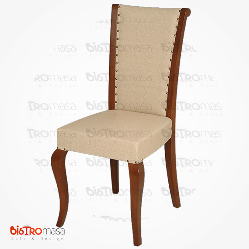 Ahşap Sandalye AHS828
