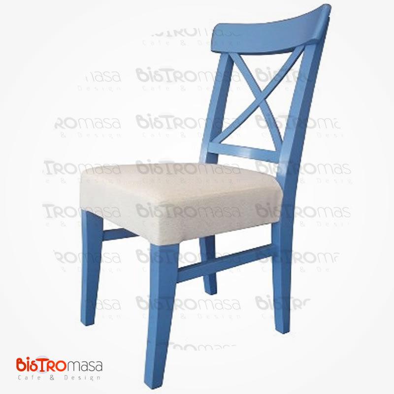 Ahşap Sandalye AHS832