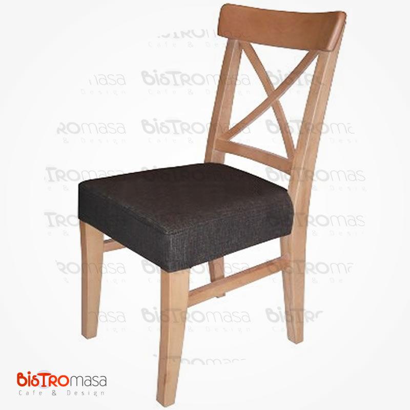 Ahşap Sandalye AHS833