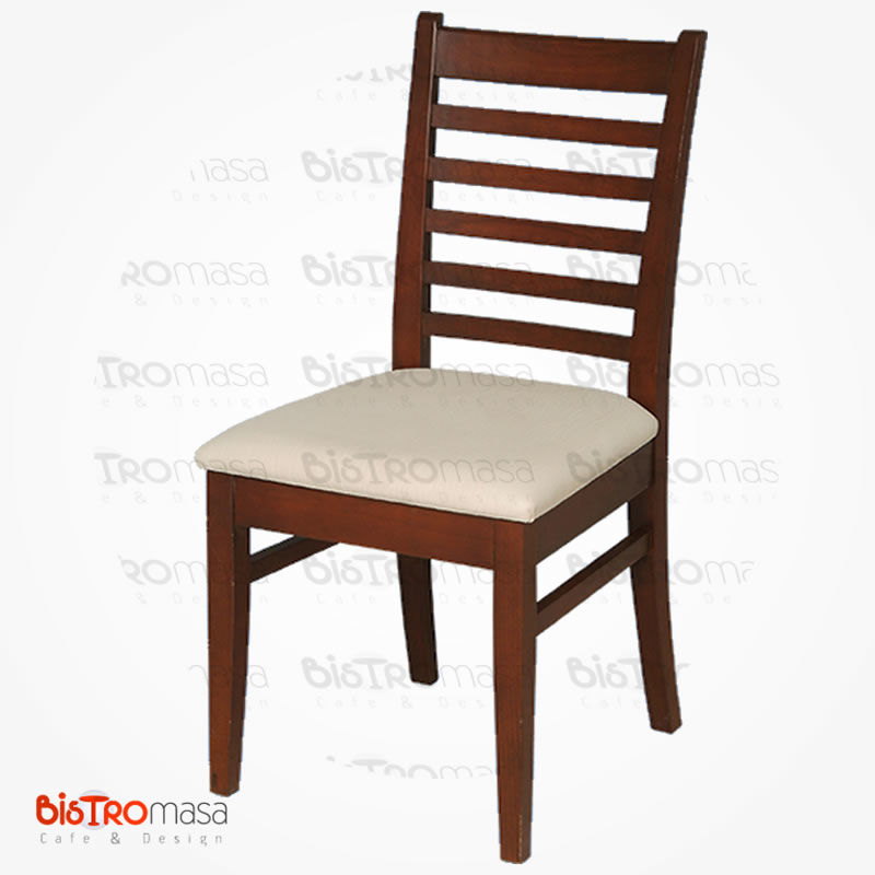 Ahşap Sandalye AHS829