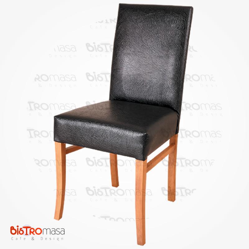 Ahşap Sandalye AHS842