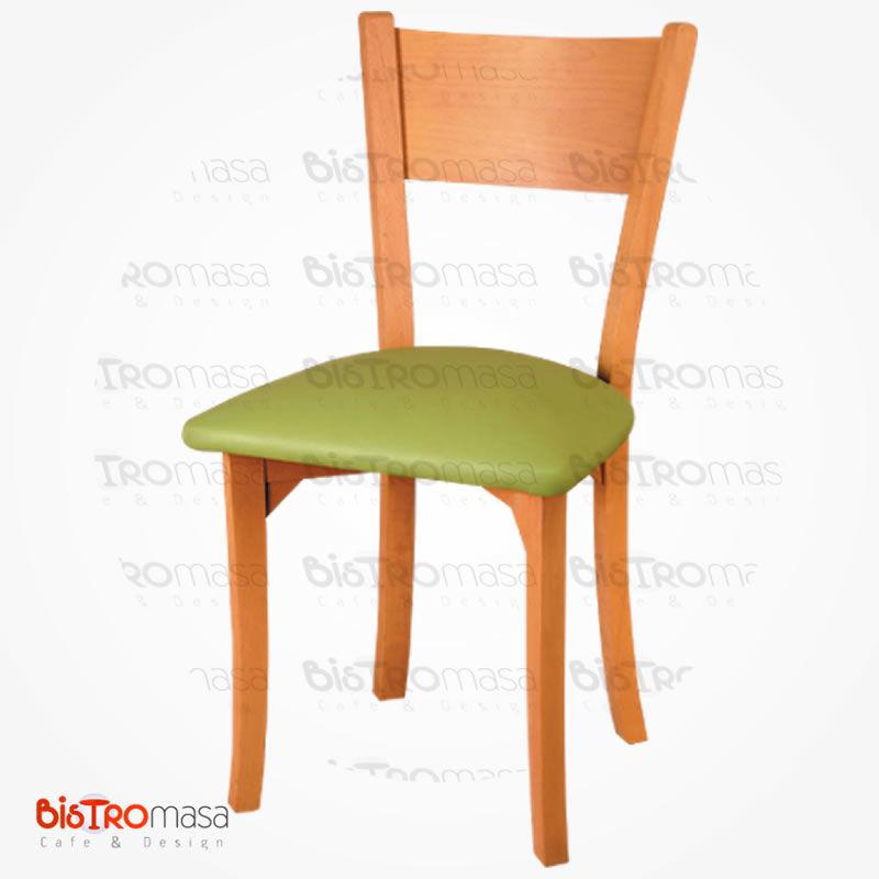 Ahşap Sandalye AHS839