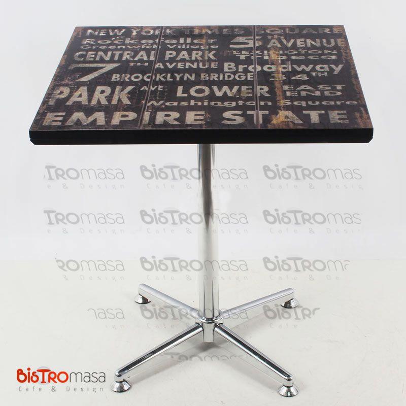 Cafe Masası CM196