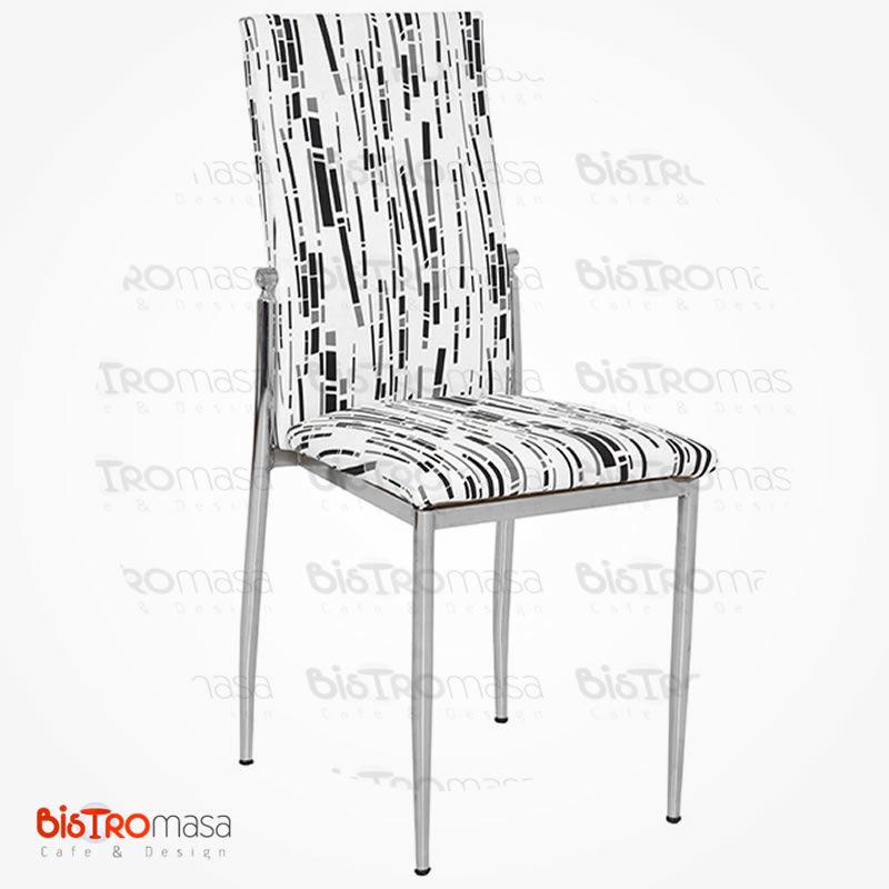Metal Sandalye MTS017