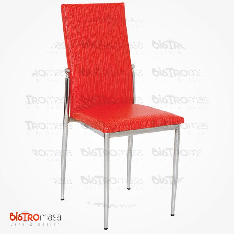 Metal Sandalye MTS018