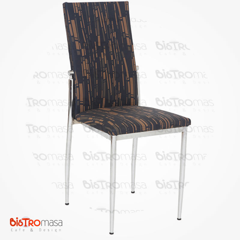 Metal Sandalye MTS016