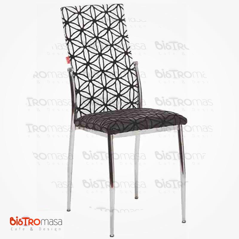 Metal Sandalye MTS021