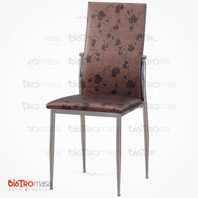 Metal Sandalye MTS022