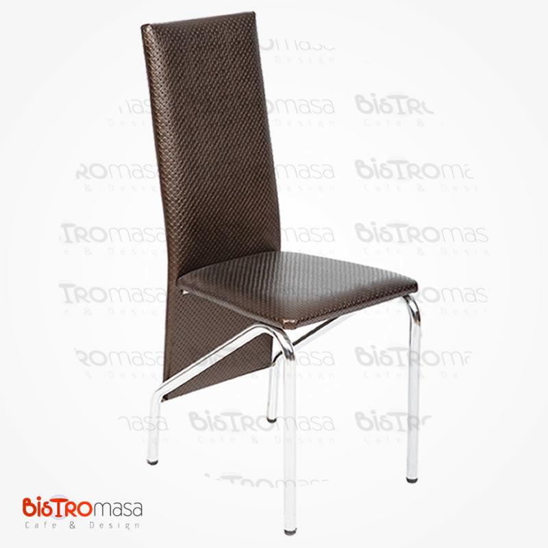 Metal Sandalye MTS034