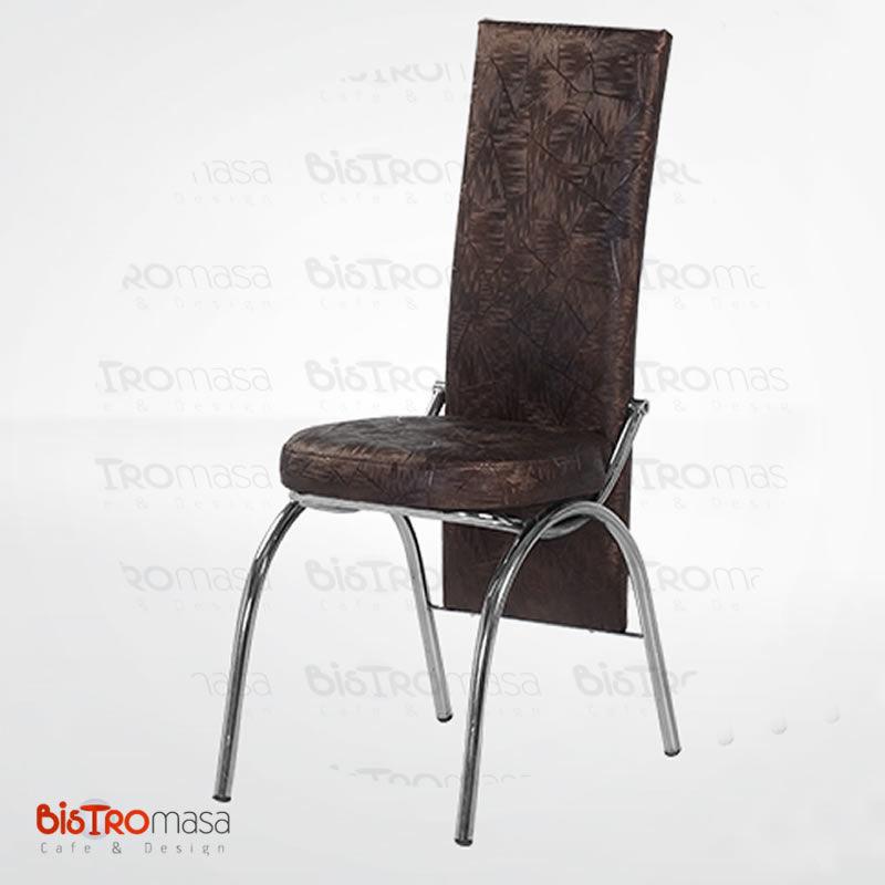 Metal Sandalye MTS030