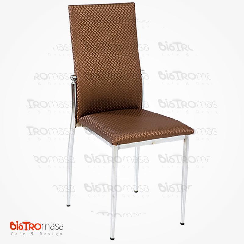 Metal Sandalye MTS015
