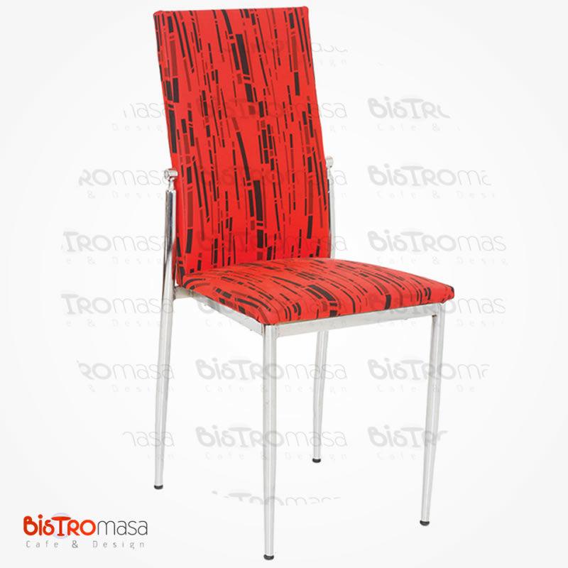 Metal Sandalye MTS020