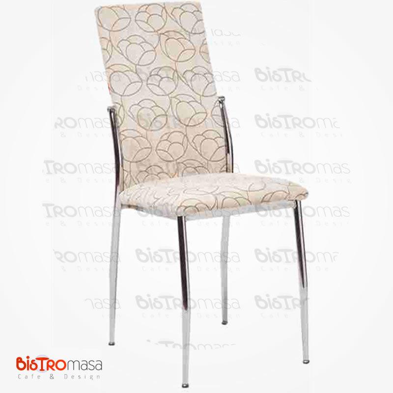 Metal Sandalye MTS024