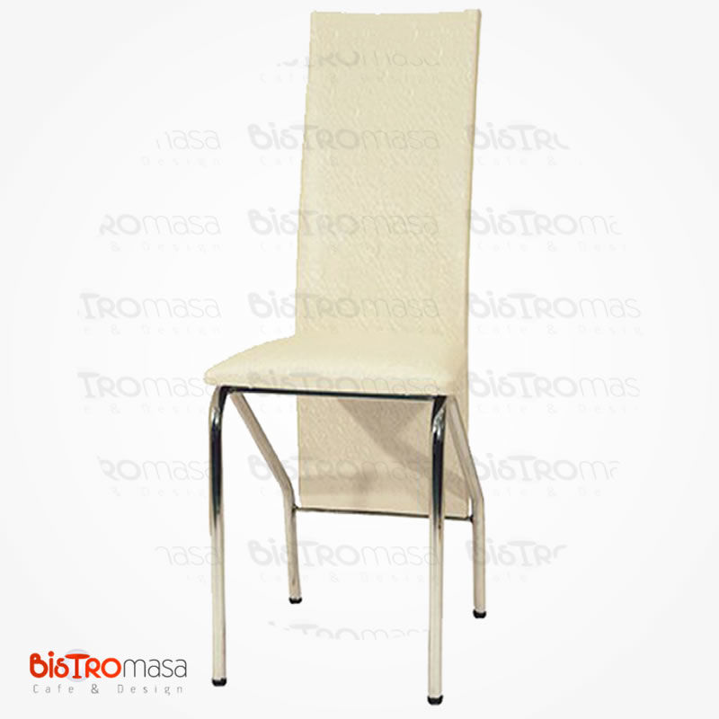 Metal Sandalye MTS035