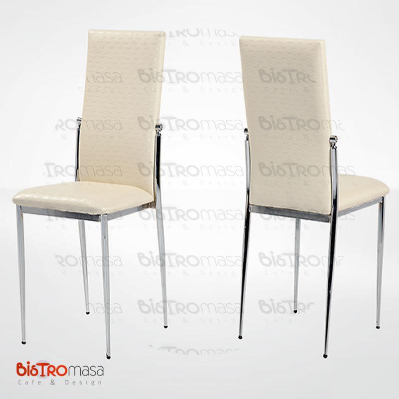 Metal Sandalye MTS013