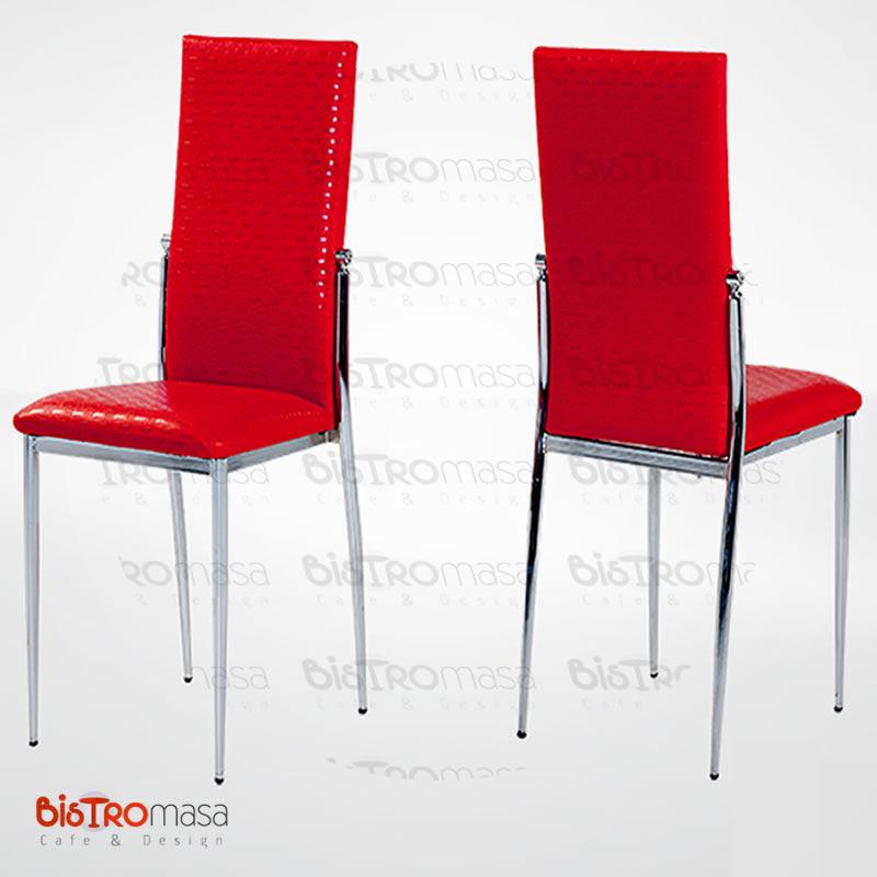 Metal Sandalye MTS019