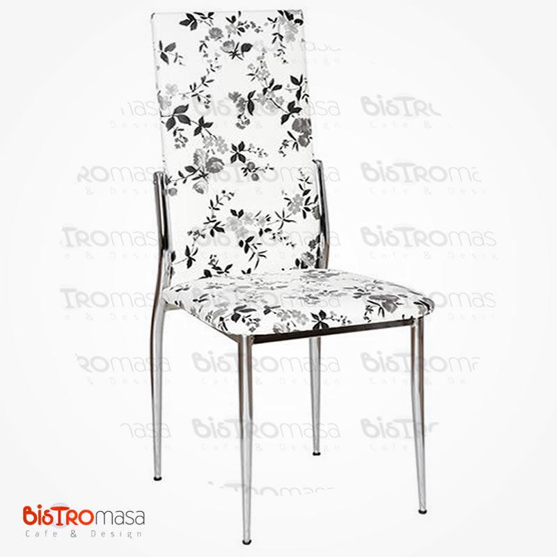 Metal Sandalye MTS026