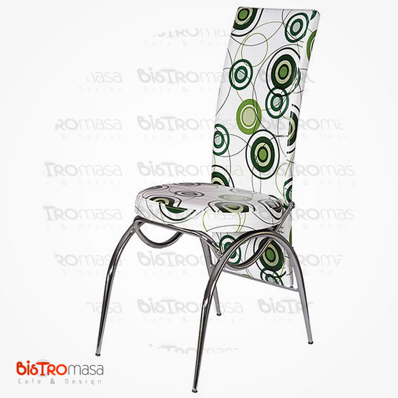 Metal Sandalye MTS032