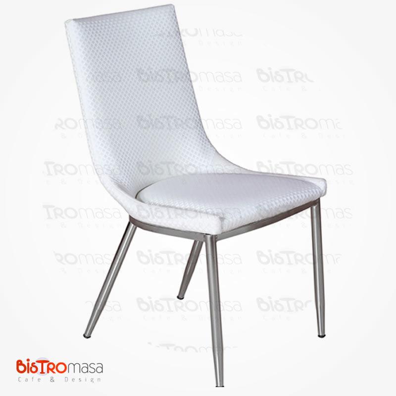Metal Sandalye MTS040