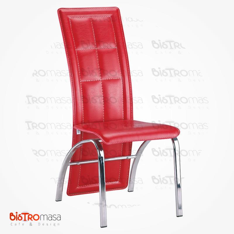 Metal Sandalye MTS038
