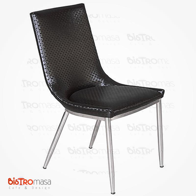 Metal Sandalye MTS041