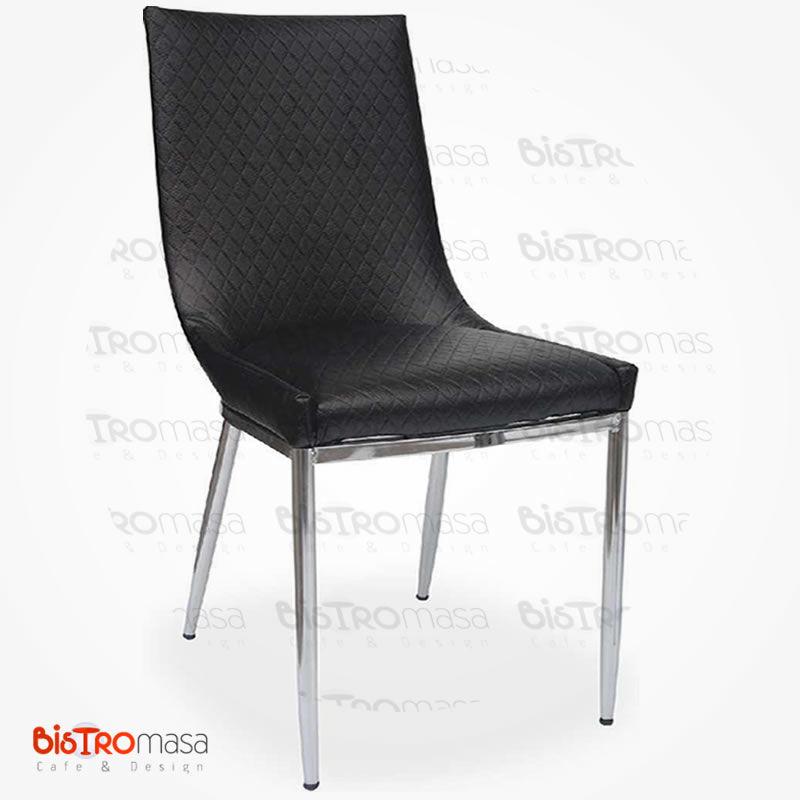 Metal Sandalye MTS042