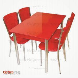 Ekonomik cafe masa sandalye
