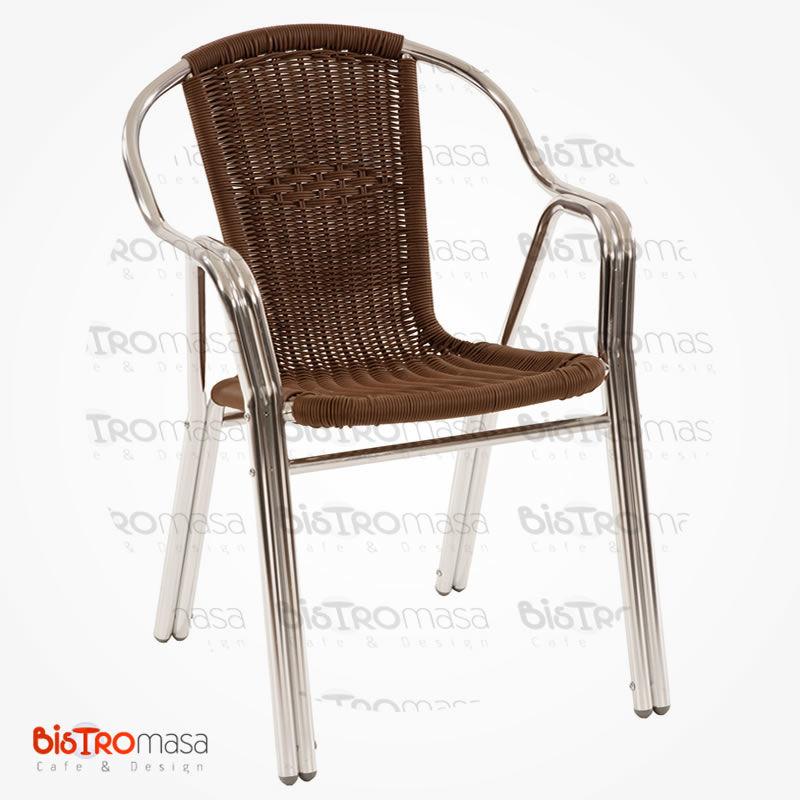 Rattan Sandalye RAS014