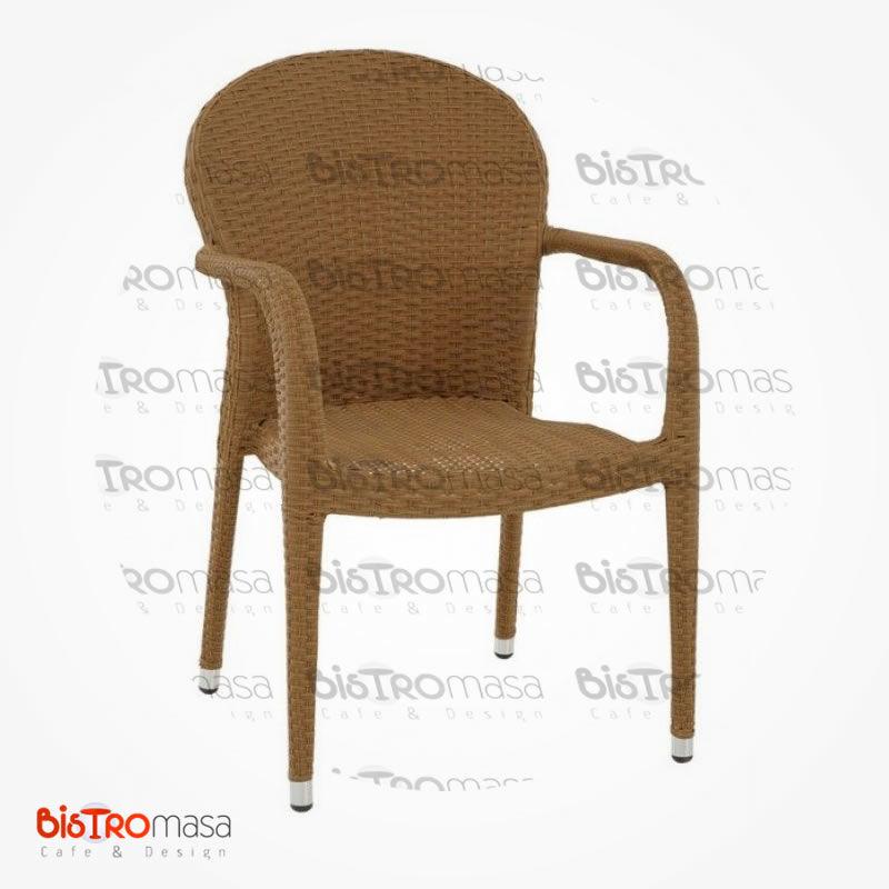 Rattan Sandalye RAS015